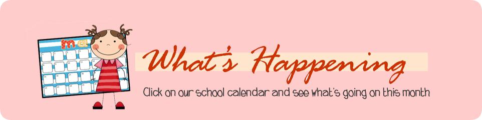 Pa Calendar